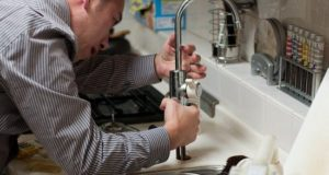 6 Ways To Spend The Holidays Without Plumbing Disasters