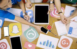 7 Tips for Making Social Media Marketing Work Easy