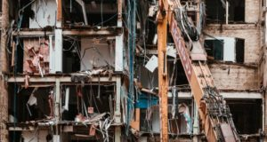 Why Brokk Demolition is Considered to Be The Best Demolition Method