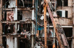 Why Brokk Demolition is Considered to Be The Best Demolition Method