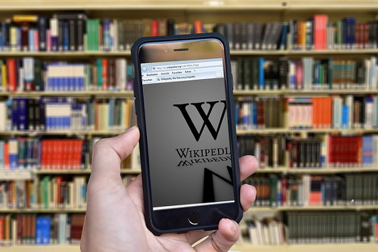 Get Expert Help to Create a Wikipedia Page for Your Company