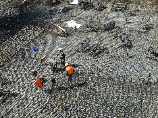 How to Reduce The Production of Waste Materials on The Construction Site
