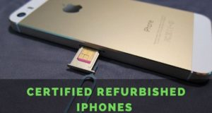 Keep These Things in Mind before Buying a Refurbished Iphone 6, 7