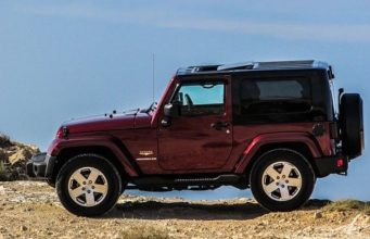 Ready to Jeep - Off road Trails in Colorado to Entertain Your Business Partners