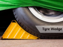 Tyre Wedges