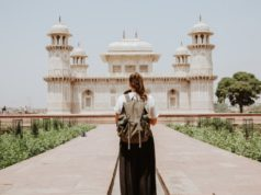 What are the things you need to travel to India