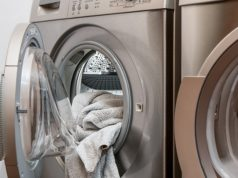 12 Washing Machine Maintenance Tips