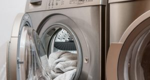 12 Washing Machine Maintenance Tips