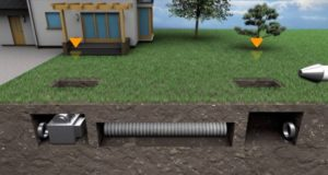 4 Things That Decide Trenchless Sewer Repair Cost Price