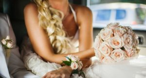 Bridal Bouquets 5 Designs to Match Your Style