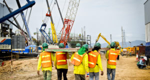 Constructability Reviews Boost Construction Productivity