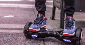 Is hoverboard 360 dangerous