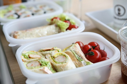 Things Your Child Will Love About A Bento Lunch Box