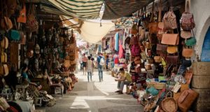 Welcome To Morocco – A Place Must Visit In 2020