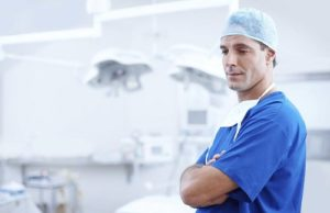 What Can Be The Possible Risks of A Hip Replacement Surgery