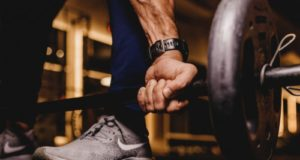 Workout Goals - 6 Bulking Tips