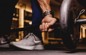 Workout Goals - 6 Bulking Tips