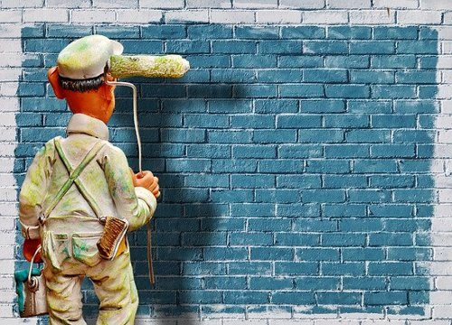 6 Compelling Reasons To Hire A Drywall Repair Service Before Painting