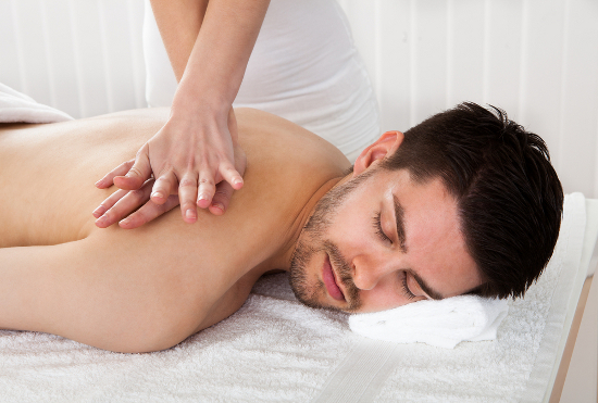 Everything You Need to Know Before Getting Deep Tissue Massage