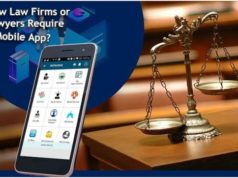 How Law Firms or Lawyers Require a Mobile App