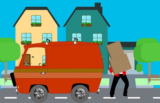 How to Move Heavy Furniture Long Distance