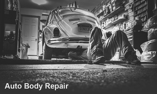 Six Tips for Choosing the Right Auto Body Repair Shop