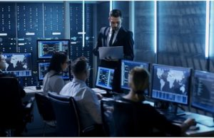 The Growth of Managed IT Support Providers