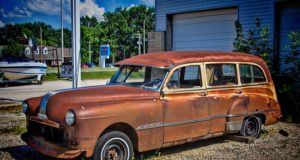 What Happens When You Sell A Junk Car To An Auto Salvage