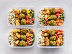 5 Simple Tips to Organize Your Weekly Meals