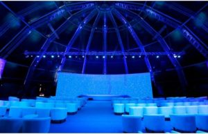 5 Ways to Use LED Fixtures to Spice up Your Event