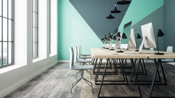 6 Ways an Office Fit Out Boosts Profitability