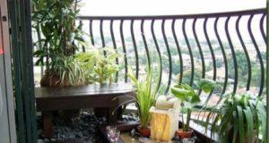 Balcony Garden Ideas for Your Home