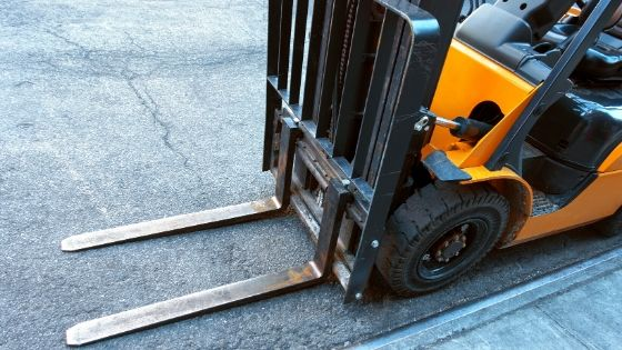 How Does a Forklift Function
