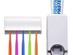 How to Choose the Best Toothpaste Dispenser for your Bathroom