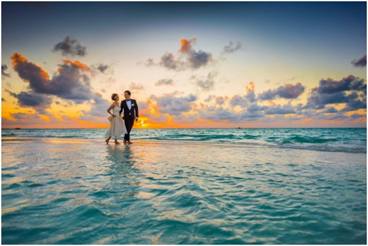 How to Plan Your Honeymoon after an Arranged Marriage
