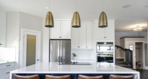 Marble Vs Concrete Countertops And Their Costs