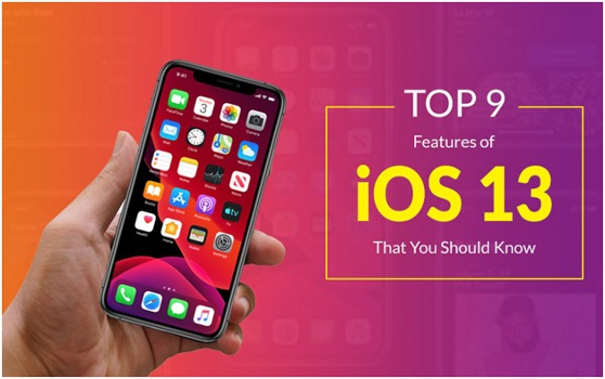 Top 9 Features of iOS 13 That You Should Know