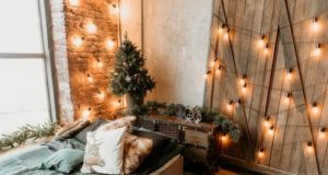 Tips for Decorating Your Small Bedroom This Season