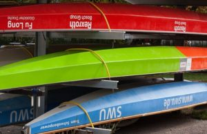 Why and How to Choose a Boat Storage Unit