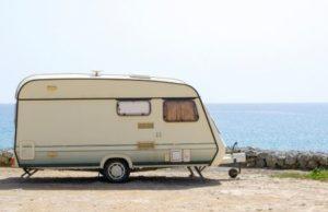 Here Are Some Benefits of Caravan Storage