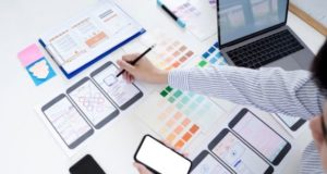 What Makes a Better Design to Support the Efficient Mobile App Development