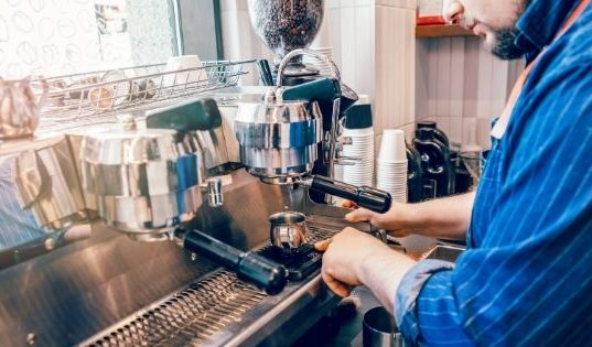 Why a Cappuccino Machine is Must-Have for Home