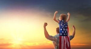 10 Time-Honored Ways of Showing Patriotism