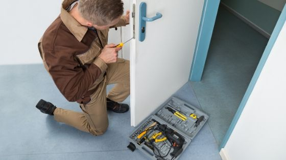 7 Steps You Should Take to Find the Best Locksmith in Tulsa