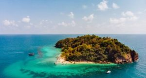 Best islands in Australia & the South Pacific