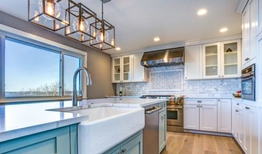 Tips To Get Kitchen Design Right