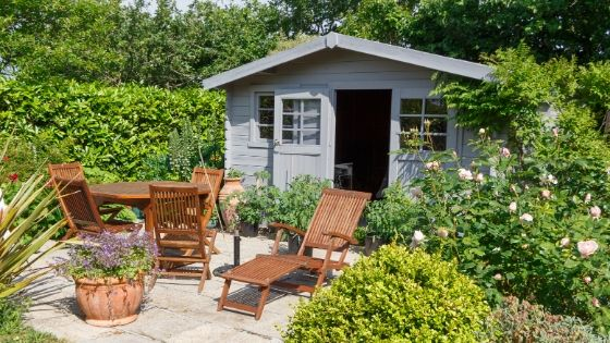 What Type of Furniture Should You Choose for Your Garden