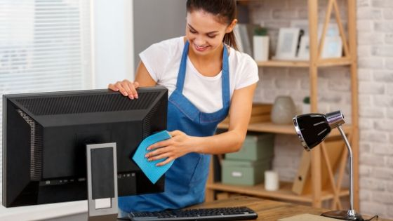 Why It Is Essential To Keep Your Office Clean