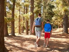5 Fun Outdoor Activities for Summer