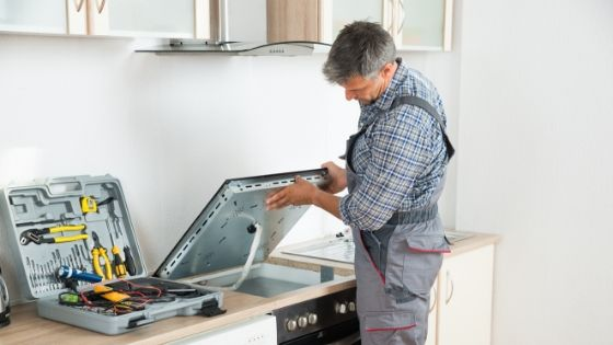 5 Helpful Tips for Selecting an Appliance Repair Service